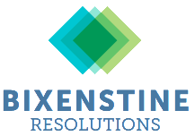 Bixenstine Resolutions